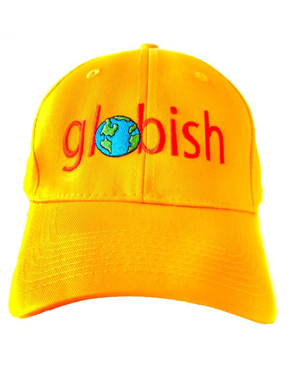 Baseball Cap / Orange